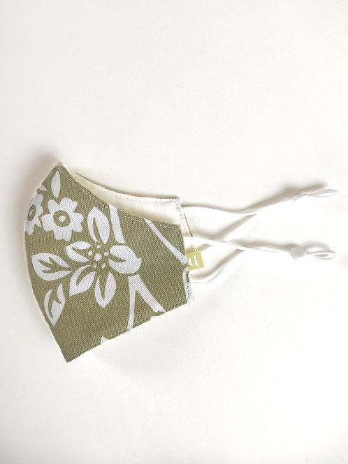 Foliage Reversible Mask