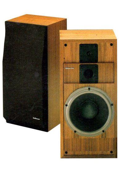 cabasse speakers