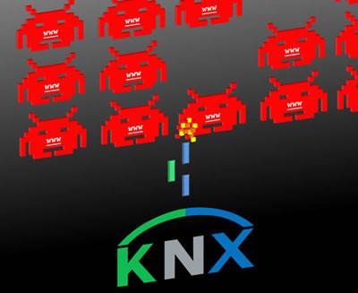 knx hacken