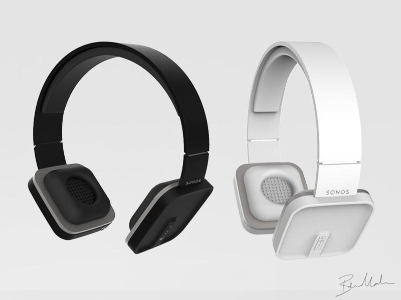 sonos headphones