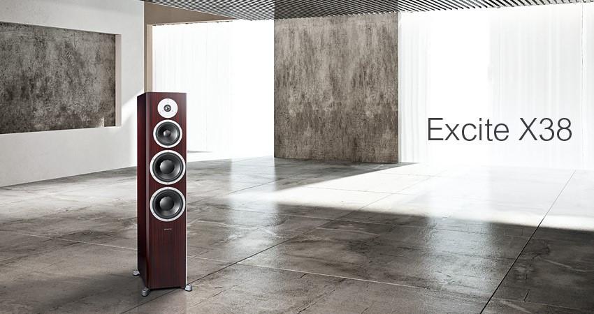 Dynaudio Excite X38
