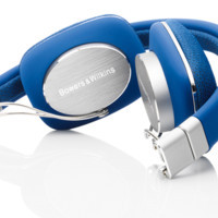Bowers & Wilkins P3 Blue