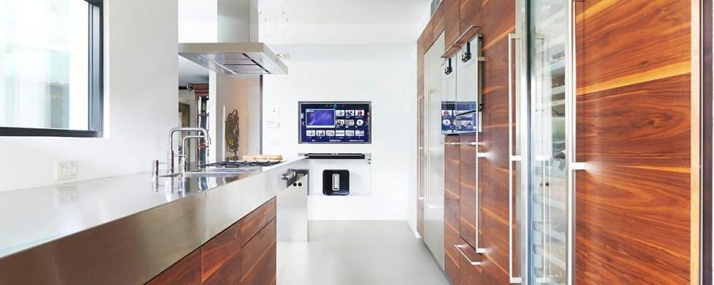 smart villa electrostyling