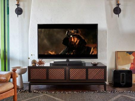 Sonos PLAYBASE nu verkrijgbaar !
