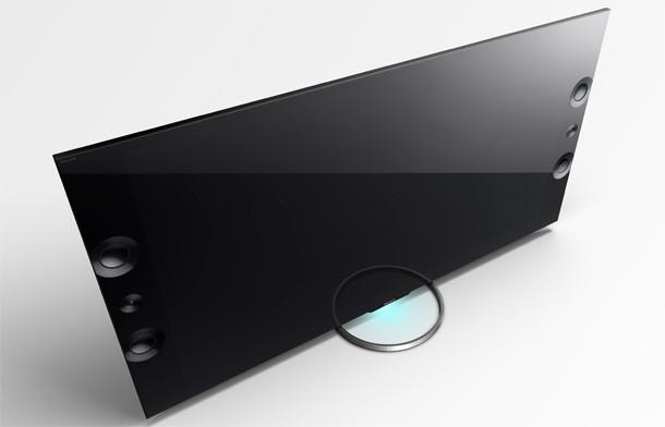 """Sony 55""""- en 65""""-X9005-modellen1364208366"""