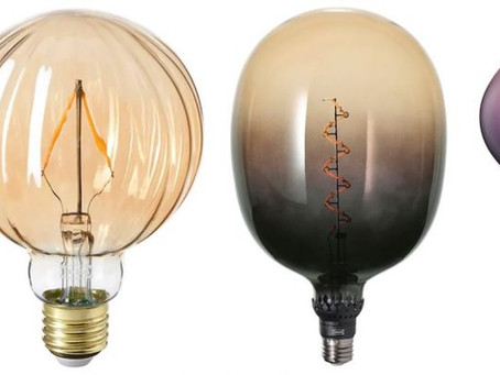 IKEA presenteert gekleurde slimme led-lamp met GU10-fitting