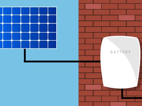 Thuisbatterij kopen? 6 zaken die je moet weten