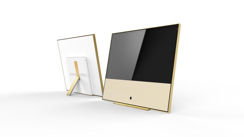 Loewe Reference ID55 Gold
