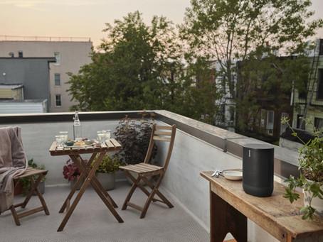 Sonos kondigt Move- en One SL-speakers en Port-adapter voor streaming aan