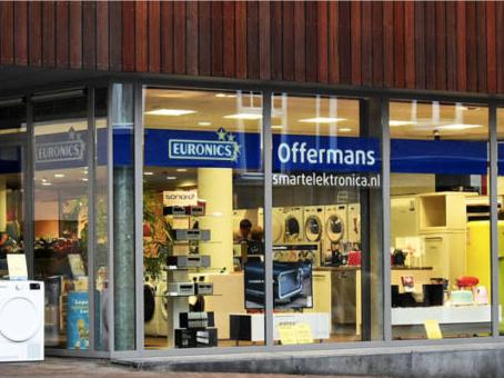 Sonos geeft Offermans Beeld & Geluid Meerssen prestigieuze award