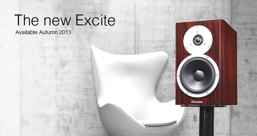Dynaudio Excite Speaker