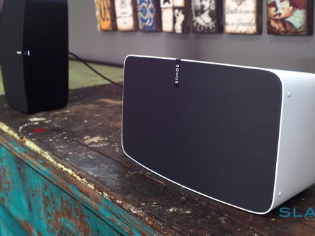 Nieuwe privacyvoorwaarden Sonos verklappen: spraakbediening dichtbij