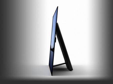 Sony BRAVIA A1 OLED 4K HDR-TV