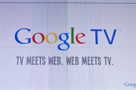 Google TV - TV meets web - Web meets TV