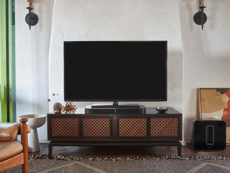 Sonos introduceert PLAYBASE – grensverleggend tv-geluid