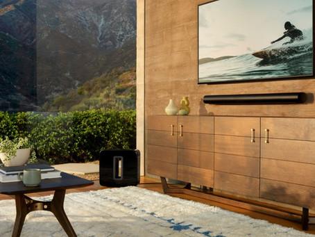 Nieuw: Sonos Arc, de premium smart soundbar