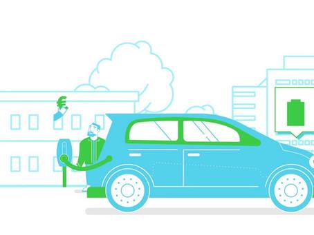 Differentieelbeveiliging van het laadpunt voor een elektrisch voertuig (Arei 270)