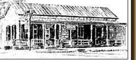 Sketch of Building Old