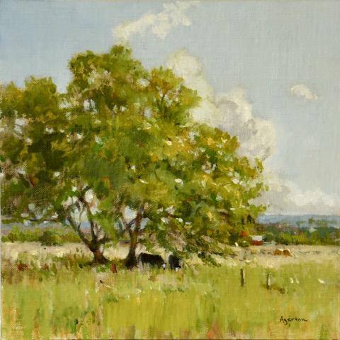 Mallory Agerton