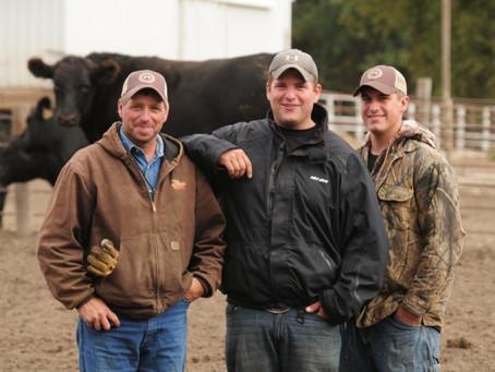 Niman Ranch Beef.