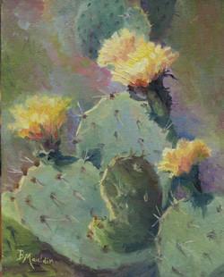 Barbara Mauldin