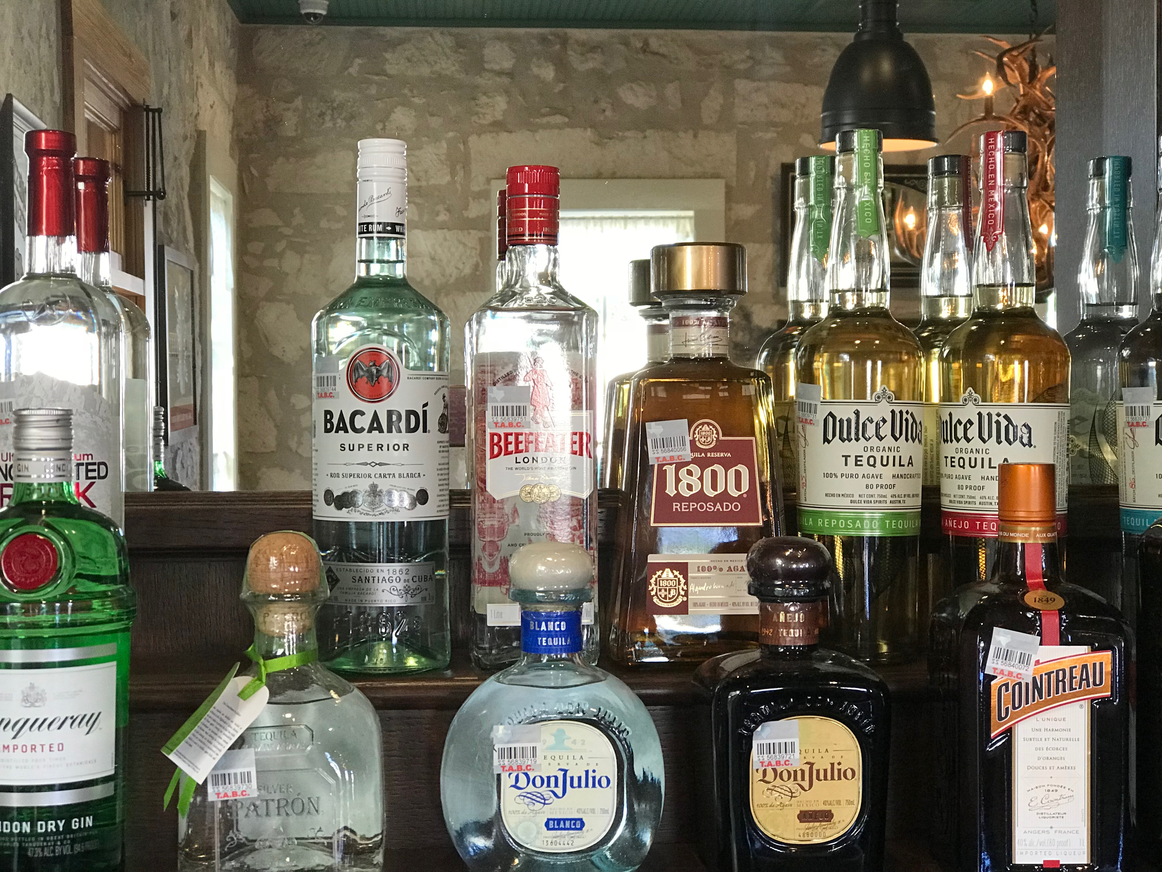Altdorf Liquor