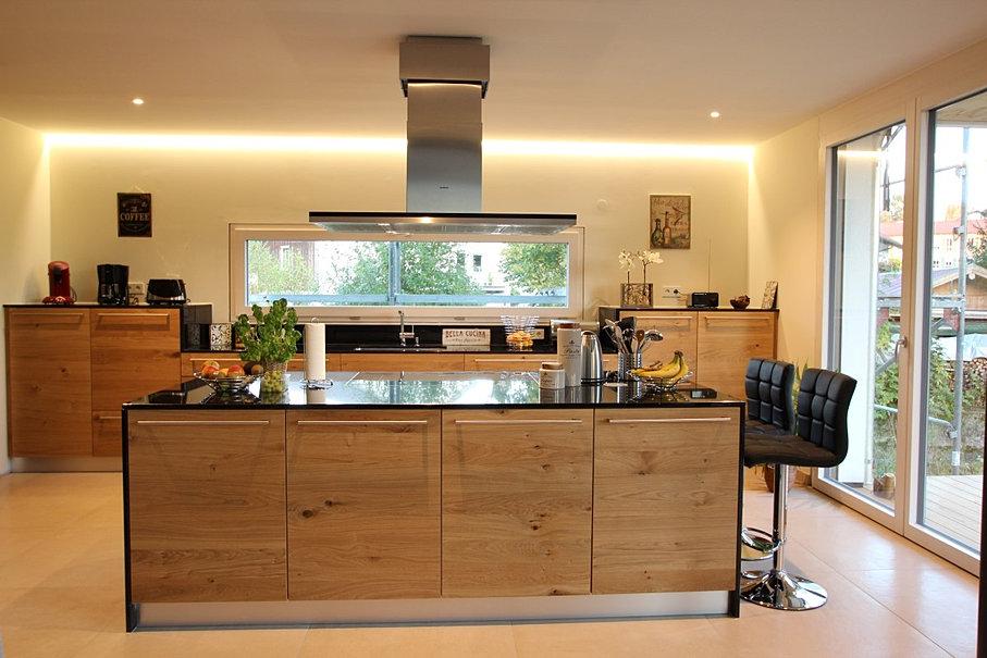 schreinerei tobias roglmeier k che wildeiche star galaxy. Black Bedroom Furniture Sets. Home Design Ideas