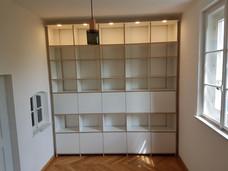 Bücherregal Multiplex