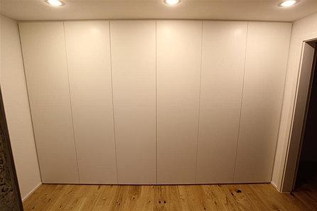 Einbauschrank Weiß schreinerei tobias roglmeier einbauschrank dekor weiß