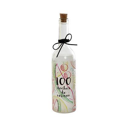 Botella 100 noches de verano