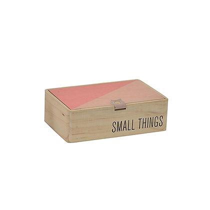 Caja Small Things