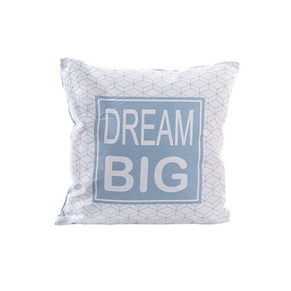 "Cojin ""Dream big"""