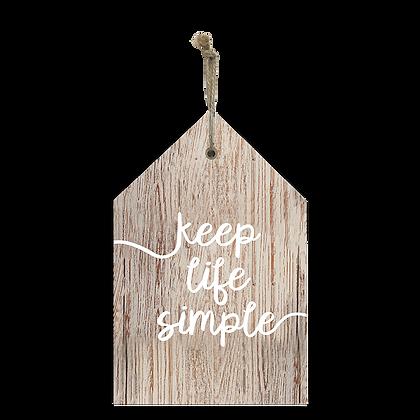 Casita Keep life simple