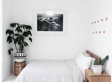 "5 Tips para ""agrandar"" tu cuarto"