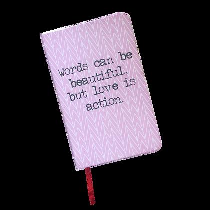 Libreta Words can be