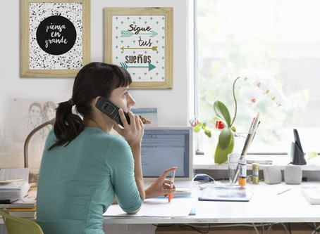 5 Tips para una oficina muy inspiradora