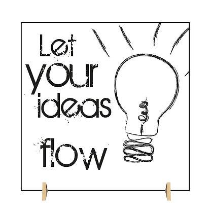 Cuadro Ideas