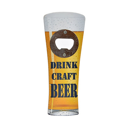 Destapador Beer