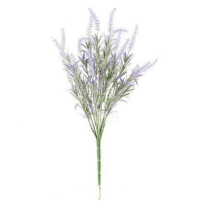 Ramillete de flor de lavanda
