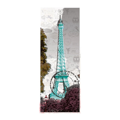 Lienzo Torre Eiffel