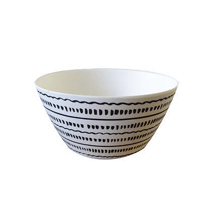 Bowl Rayas