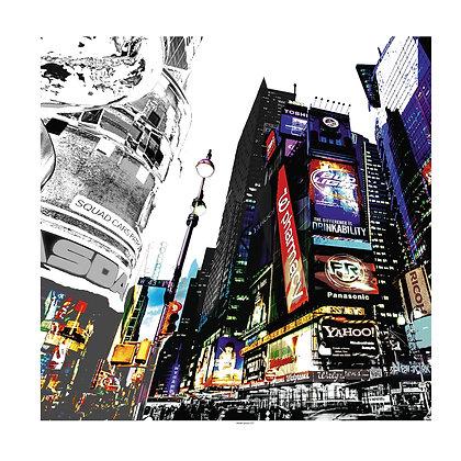 Lienzo NYC Times Square