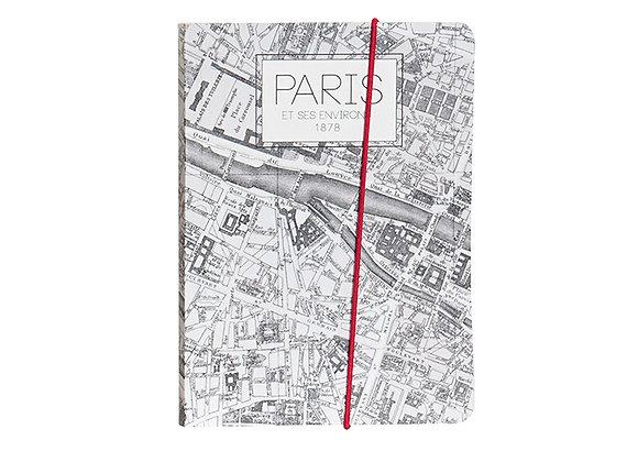Libreta Mapa