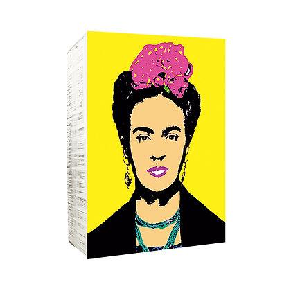 Retablo Frida