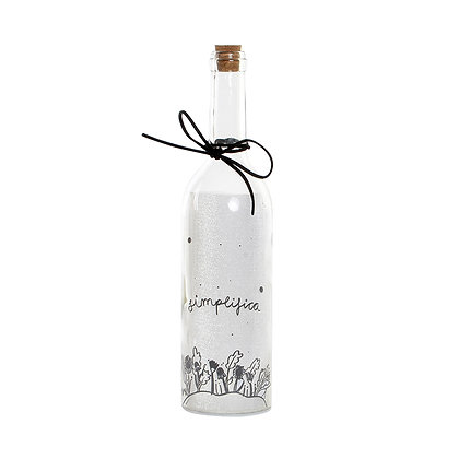 Botella Simplifica