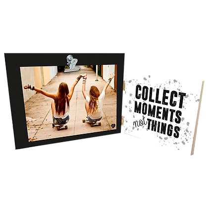 Portafoto doble Collect