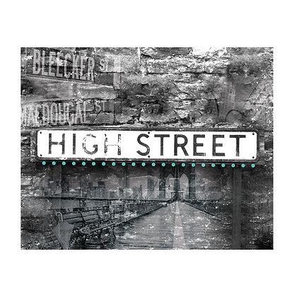 Flotante High Street