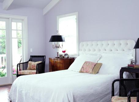 Los mejores colores para el cuarto