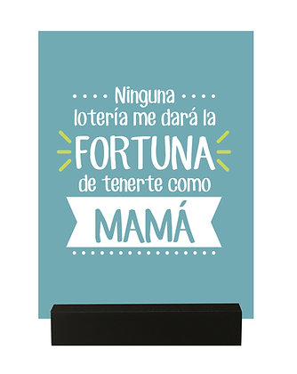 "Regalo Mamá ""Fortuna"""