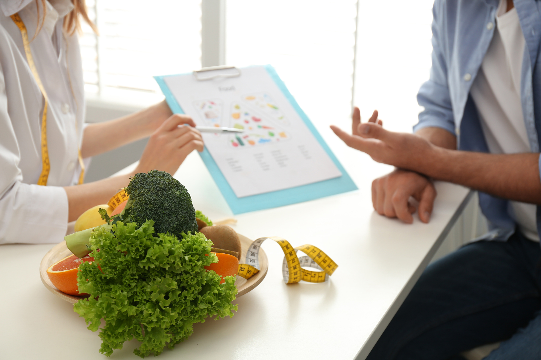 Individual Nutrition Coaching